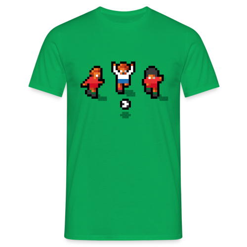 Pixelmeister Portugal - Men's T-Shirt