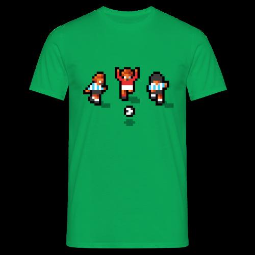 Pixelmeister Argentina - Men's T-Shirt
