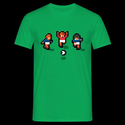 Pixelmeister France - Men's T-Shirt