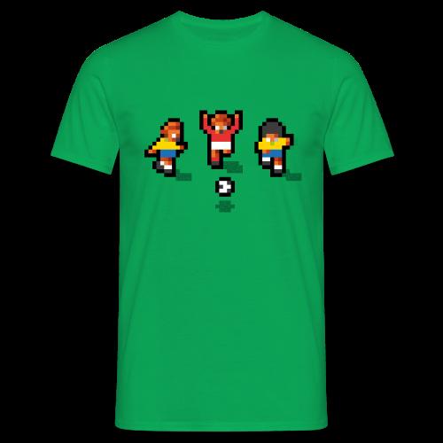 Pixelmeister Brazil - Men's T-Shirt