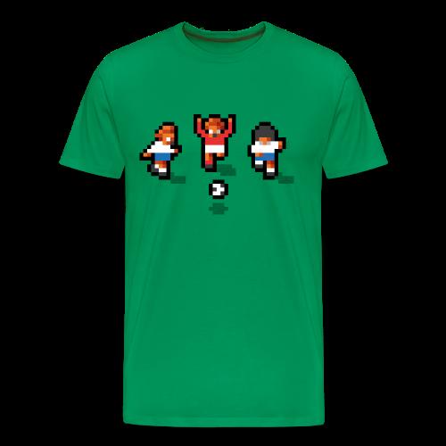 Pixelmeister England - Men's Premium T-Shirt