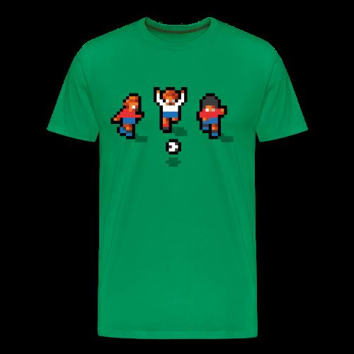 Pixelmeister Espania - Men's Premium T-Shirt
