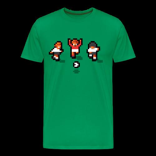 Pixelmeister Germany - Men's Premium T-Shirt