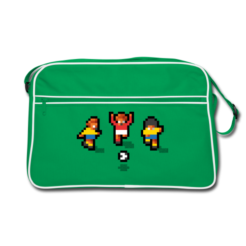 Pixelmeister Sweden - Retro Bag