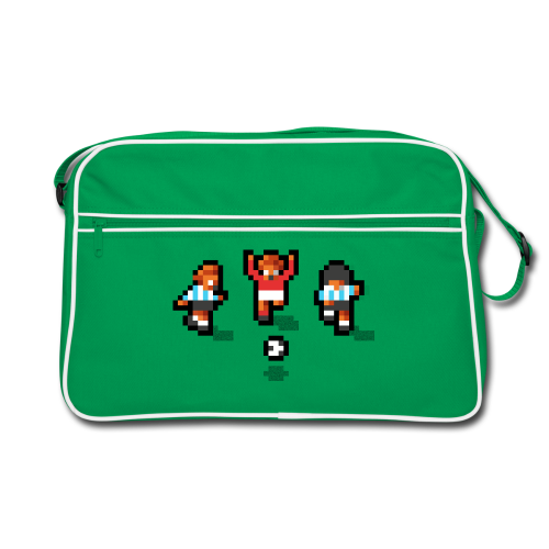 Pixelmeister Argentina - Retro Bag