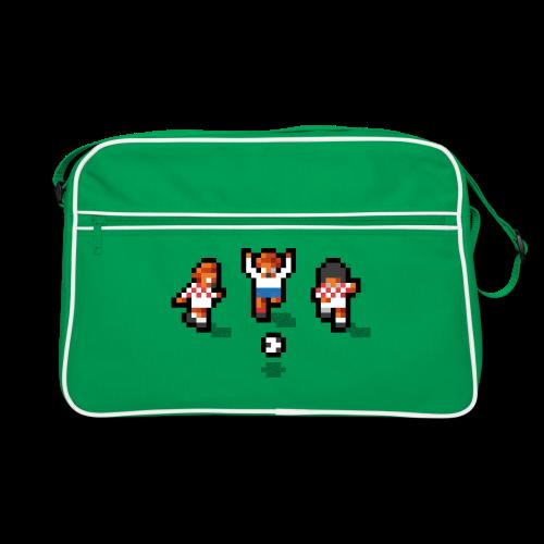 Pixelmeister Croatia - Retro Bag