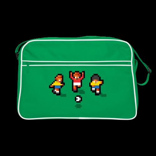 Pixelmeister Brazil - Retro Bag