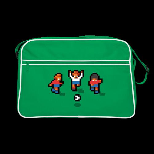 Pixelmeister Espania - Retro Bag
