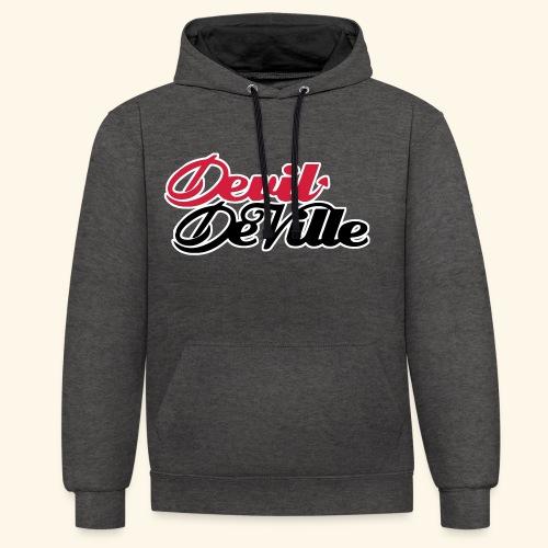 Devil DeVille - Kontrastihuppari