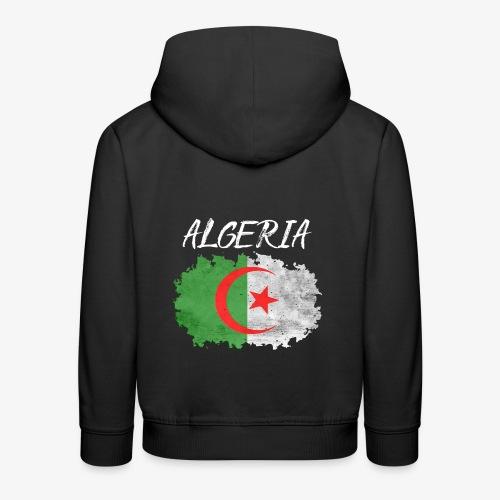 Kinder Premium Hoodie algeria - Kinder Premium Hoodie