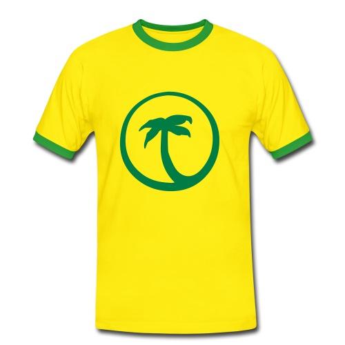 Island - Men's Ringer Shirt