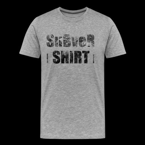 Subver-shirt - T-shirt Premium Homme