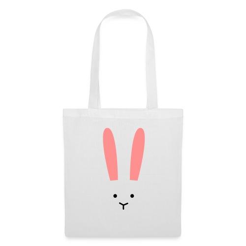 Secret Bunny - Tygväska