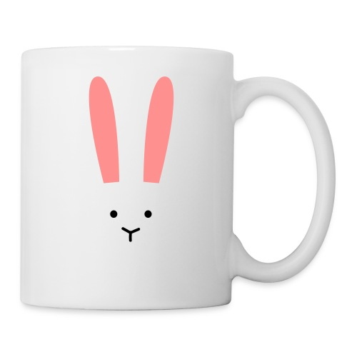 Secret Bunny - Mugg