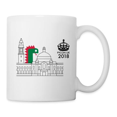 2018 Mug - Mug