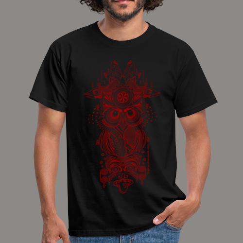 LIMITED EDITION: Lost Diamonds Black Blood - Men's T-Shirt