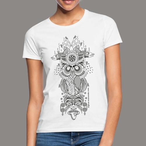 LIMITED EDITION: Lost Diamonds White Night for girls - Women's T-Shirt