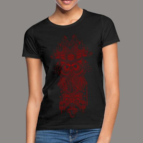 LIMITED EDITION: Lost Diamonds Black Blood for girls - Women's T-Shirt