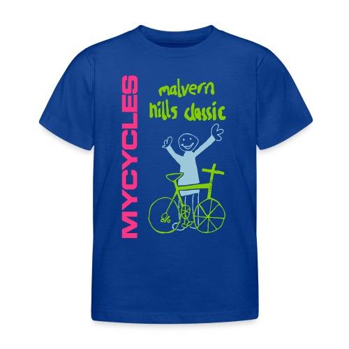 Malvern Hills Classic T shirt Kids 2 - Kids' T-Shirt