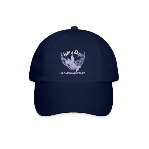 Isle of Skye Winged Isle Baseball Cap - Baseball Cap