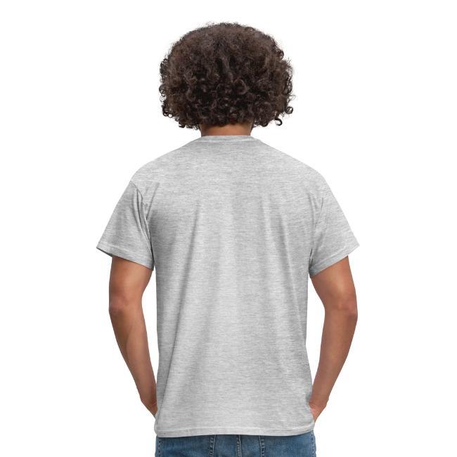Gekruiste frietvorken. T shirt Belgium - Belgie, trident