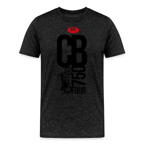 CB 750 Four - T-shirt Premium Homme
