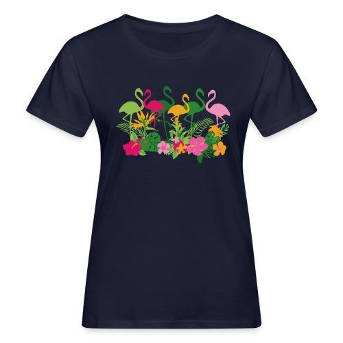 Andari Lore´ll Frauen BIO-T-Shirt - Frauen Bio-T-Shirt