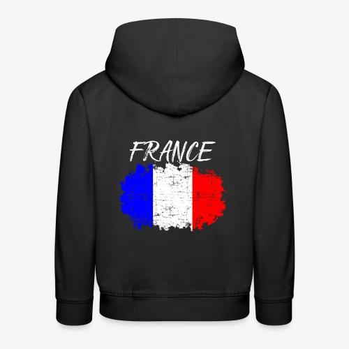 Kinder Premium Hoodie France - Kinder Premium Hoodie