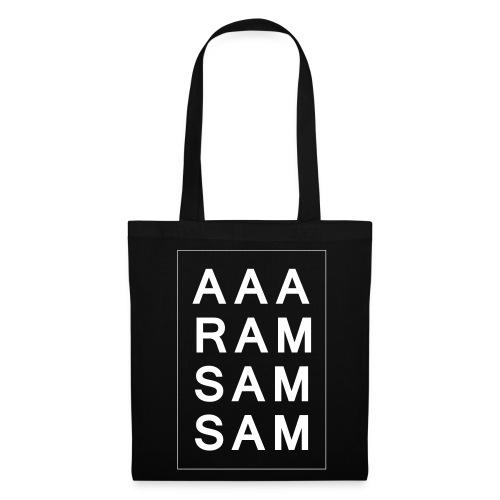 Tasche: ARAMSAMSAM - Stoffbeutel