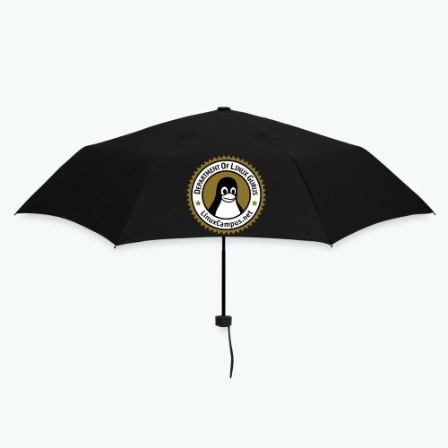 Regenschirm - Siegel  - Regenschirm (klein)