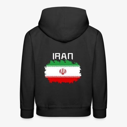 Kinder Premium Hoodie Iran - Kinder Premium Hoodie