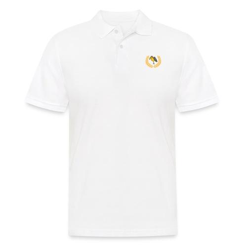 Tims Idee - Männer Poloshirt