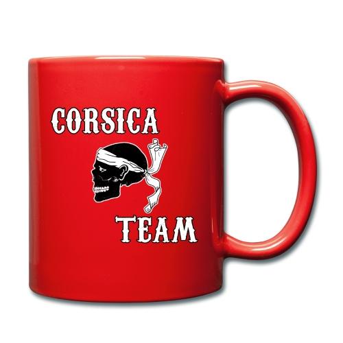 Corsica Team