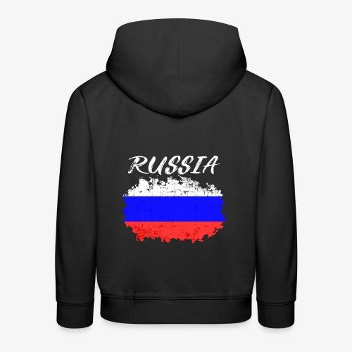 Kinder Premium Hoodie Russia - Kinder Premium Hoodie