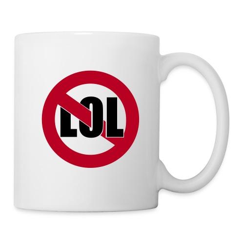 LoL - Mug