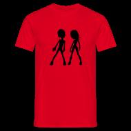 Tee shirts ~ Tee shirt Homme ~ TEO&TEA