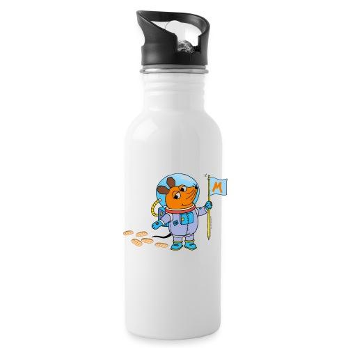 Maustronaut - Trinkflasche