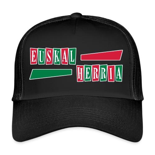 Euskal Herria, Pays Basque