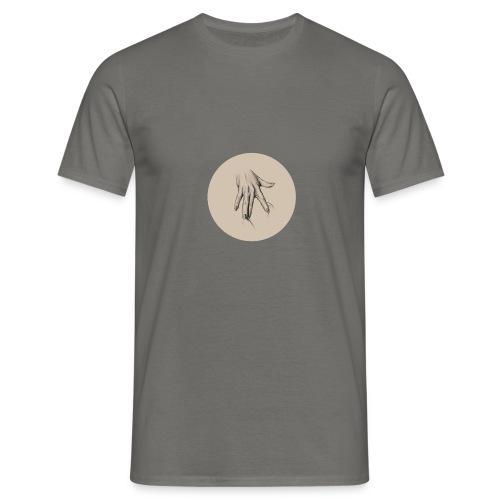 Doublepeace - Men's T-Shirt