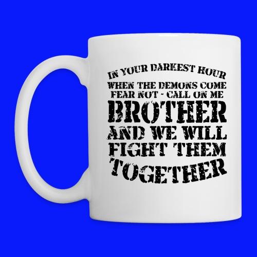 Veteran    - Mug