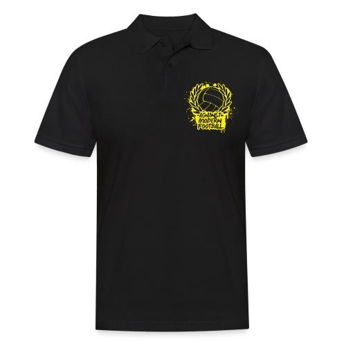 AMF POLO SHIRT  - Männer Poloshirt