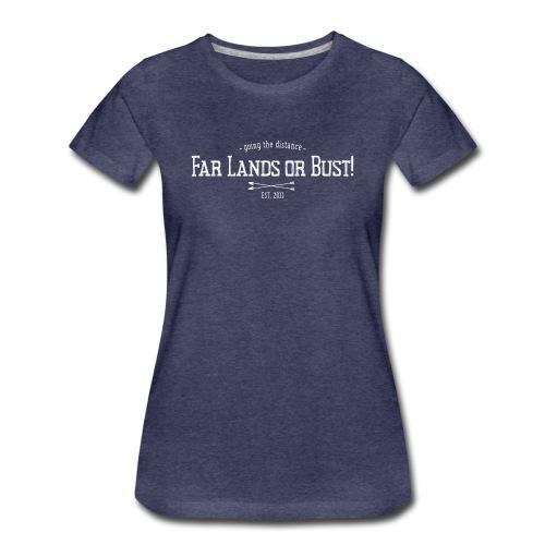 FLoB - Est. 2011 T-Shirt - Women's Premium T-Shirt