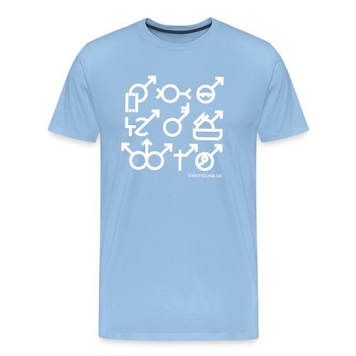 Per Anhalter durch die Galaxis - Männer Premium T-Shirt