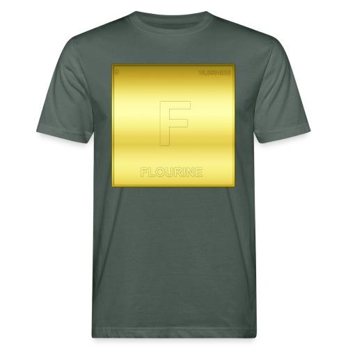 FLOURINE - Männer Bio-T-Shirt