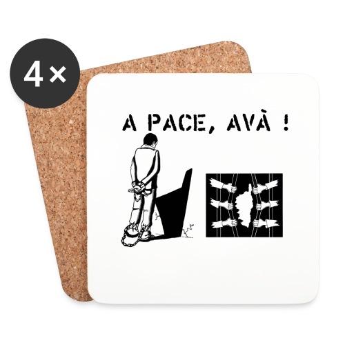 A PACE AVA - Dessous de verre (lot de 4)