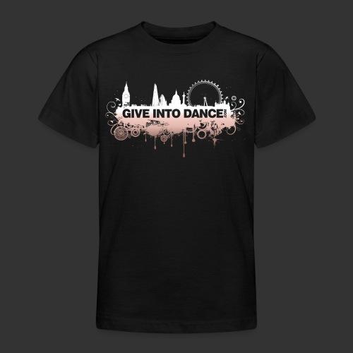 Tuesday 6pm Street Group 2018 - Teenage T-shirt