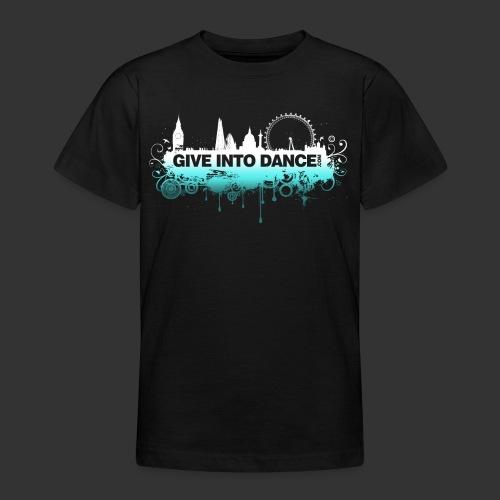 Thursday 6pm Street Group 2018 - Teenage T-shirt