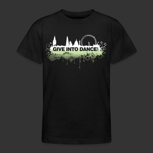 Thursday 7pm Street Group 2018 - Teenage T-shirt