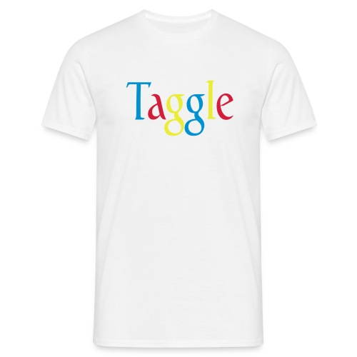 Tee-shirt Homme Taggle - T-shirt Homme