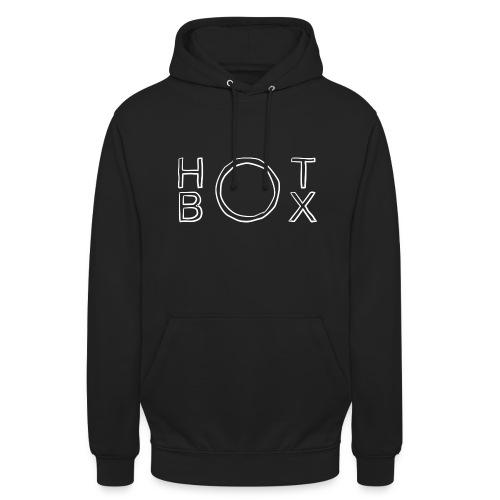 HTBX Hoodie - Unisex Hoodie